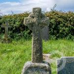 Cornwall – Keltiskt kors