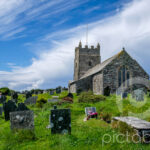 Boscastle – Forrabury Church